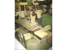SHARPENING MACHINES GATTI GATTI