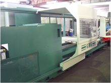 LATHES - CENTRE GMG MASTER 50 N