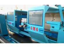 LATHES - CENTRE GMG MEMO 410 US