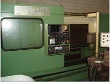 LATHES - CN/CNC HEID SDNC 530 E