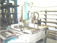 SAWING MACHINES IMET VTF500 SHI
