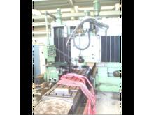 MILLING MACHINES - PLANO INGLES
