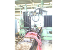MILLING MACHINES - PLANO INGLES