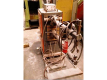 WELDING MACHINES ISEA SP USED