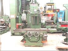 MILLING MACHINES - VERTICAL KAF