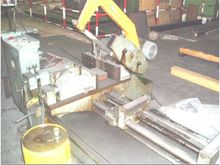 SAWING MACHINES KASTO UBS 240 A