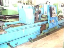GRINDING MACHINES - EXTERNAL KO