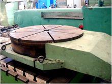 WORK TABLES MANDELLI USED