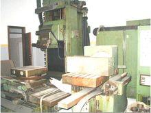 MACHINING CENTRES MANDELLI REGE