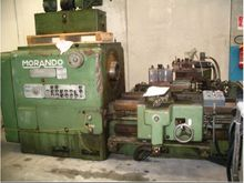 LATHES - CENTRE MORANDO TF 21 U