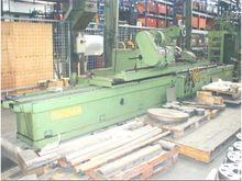 GRINDING MACHINES - EXTERNAL NA