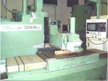 MILLING MACHINES - BED TYPE NOM