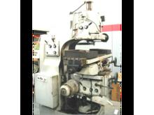 MILLING MACHINES - VERTICAL NOM