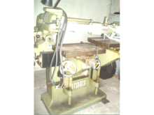 ENGRAVING MACHINES PARPAS PT18