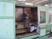 LATHES - CN/CNC PBR 305 USED