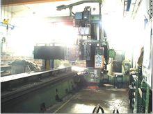 MILLING MACHINES - PLANO CARNAG