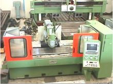 MILLING MACHINES - BED TYPE POW