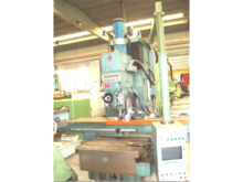 MILLING MACHINES - VERTICAL RAM