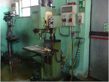 TAPPING MACHINES RECORD M35 USE
