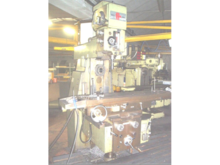 MILLING MACHINES - HIGH SPEED R