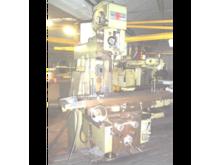 MILLING MACHINES - HIGH SPEED R