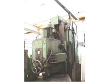 MILLING MACHINES - VERTICAL RUS