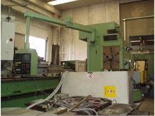 BORING MACHINES RUSSA USED