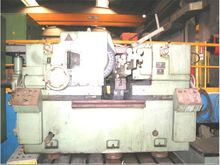 GRINDING MACHINES - CENTRELESS