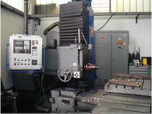 BORING MACHINES SAN ROCCO MEC 8