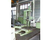 Used BORING MACHINES