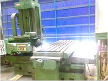 MILLING AND BORING MACHINES SEC