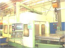 MACHINING CENTRES SIGMA EK 1100