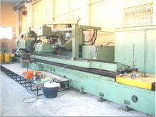 GRINDING MACHINES - EXTERNAL ST