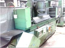SWING-FRAME GRINDING MACHINES S