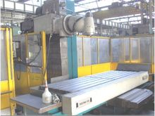 MILLING AND BORING MACHINES STS