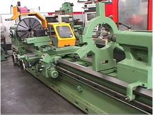 LATHES - CENTRE TACCHI USED