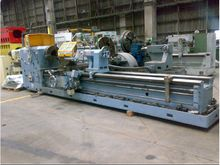 Used LATHES - CENTRE