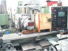 MILLING AND BORING MACHINES TIG
