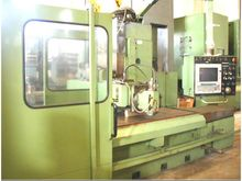 MILLING MACHINES - BED TYPE TIG