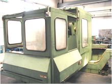 MACHINING CENTRES TMA F40 USED