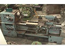 LATHES - CENTRE TORGIM 350 USED