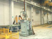 BROACHING MACHINES VARINELLI BU