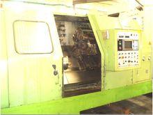 LATHES - CN/CNC YANG CK 3 USED