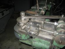 TUBE-BENDING MACHINES BLM B 25