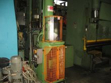 BROACHING MACHINES FORST - USED