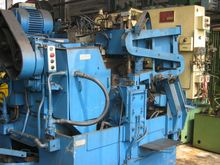 Used GEAR MACHINES G