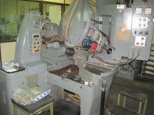 SHARPENING MACHINES HURTH SRS 4