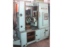 Used GEAR MACHINES S