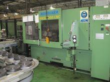 GRINDING MACHINES - INTERNAL RE