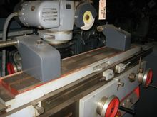 SHARPENING MACHINES TACCHELLA 6